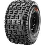 MAXXIS moto ATV rehv Maxxis RS07 / RS08 18X10-9 MAXX RS08 NHS TL 2PR R DOT15