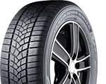 FIRESTONE SUV Tyre Without studs 215/65R16 Destination Winter 98 T