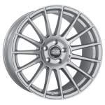 OZ Alloy Wheel Superturismo Dakar, 20x8. 5 5x112 ET45 middle hole 79