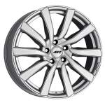 AEZ Alloy Wheel Reef Silver, 17x7. 5 5x112 ET40 middle hole 70