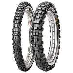 MAXXIS moto tyre for bicycle Maxxis M7305 100/90-19 MAXX M7305MCRIT 57M TT R