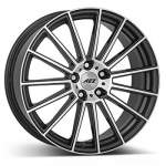 AEZ Valuvelg Steam, 20x8. 0 5x112 ET30 Keskava 66