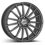 AEZ Alloy Wheel Steam graphite, 18x8. 0 5x112 ET44 middle hole 57
