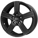 MOMO Alloy Wheel Win Pro black, 17x7. 0 5x112 ET38 middle hole 79