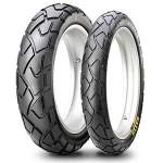 MAXXIS moto tyre for bicycle Maxxis MA-PD 130/90-10 MAXX MA-PD 61J TL DOT15