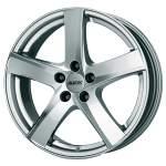 ALUTEC Alloy Wheel Freeze Silver, 16x6. 5 5x108 ET50 middle hole 63