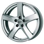 ALUTEC Valuvelg Freeze Silver, 16x6. 5 5x108 ET50 Keskava 63