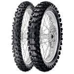 PIRELLI (moto) tyre for bicycle Scorpion MX Extra-J 110/90-17 PIRL SC Mxext
