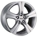 Autec Alloy Wheel 17x 5x114, 3 ET40 middle hole 70, 1