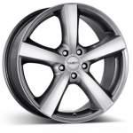 DEZENT Alloy Wheel 16x 5x110 ET39 middle hole 65, 1