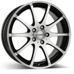 DEZENT Alloy Wheel 15x6, 5 5x114, 3 ET40 middle hole 71, 6