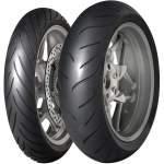 Dunlop motorehv ROADSMART 2 120/70R17 DUNL RSMART 2 58W ZR TL F DOT15