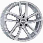 MAK Alloy Wheel Dresden Silver, 17x7. 5 5x112 ET42 middle hole 57