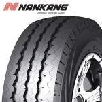 Nankang 155/80R12C summer 88/86Q FC 2 72