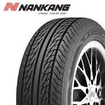 Nankang 185/60R13 лето 80H FC 3 71