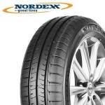 Nordexx 165/60R14 FastMove3 лето 75H EB 2 69