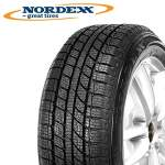 Nordexx 165/65 R14 SNOW Lamellrehv