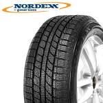 Nordexx 185/60 R14 SNOW ламель