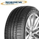 Nordexx 205/50R16 FastMove4 summer 87W CB 2 69