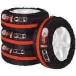 Unitec wheel bags 4pc