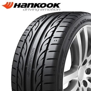 Hankook Ventus V12 Evo2 >> Hankook Passenger Suv 235 50r18 Ventus V12 Evo2 K120 Summer Tyre 101y