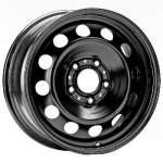 steel wheel 4, 5J x 14' 4X100 ET39 54, 1