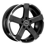 MSW Alloy Wheel 45, 18x8. 0 5x150 ET35 middle hole 10