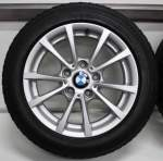 Disks WSP Alloy Wheel Disks BMW Style 390, 16x7. 0 5x120 ET31 middle hole 72