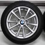 Disks WSP Valuvelg Disks BMW Style 390, 16x7. 0 5x120 ET31 Keskava 72