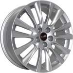 LegeArtis diski Alloy Wheel LegeArt LX54 Silver, 19x7. 5 5x114. 3 ET35