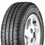 GT Radial Passenger car Summer tyre CHAMPIRO ECO 145/70R13 71T