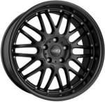 DOTZ Alloy Wheel Mugello Dark, 17x8. 0 5x112 ET35 middle hole 70