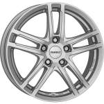 DEZENT Alloy Wheel TZ, 16x6. 5 4x100 ET40 middle hole 60
