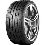 Bridgestone легковой авто. Летняя шина 225/45R17 91W S001