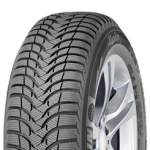 Michelin passenger hard Tyre Without studs 185/65R15 88T ALPIN A4