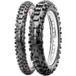 MAXXIS moto tyre for bicycle Maxxis M7318 110/90-19 MAXX M7318 62M TT R DOT16