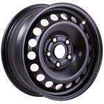 MW 6. 5x16, 5x114, 3, CH 66, ET: 47; wheel steel RENAULT FLUENCE, GRAND