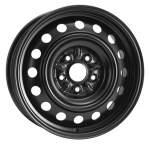 ALCAR POLSKA SP. Z O. O. 6, 5JJx16CH; 5x114, 3x66; ET 40: wheel steel:
