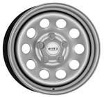 DOTZ 7. 0x16, 5x120, CH 65, 1, ET: 30; wheel aluminium