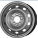 MW 6. 0x15, 5x118, CH 71, 1, ET: 68; wheel steel CITROEN JUMPER; FIAT
