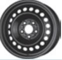 MW 6. 5x16, 5x114, 3, CH 67, чтобы: 36; диск сталь KIA