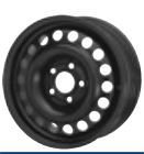 MW 6x15, 5x110, CH 65, ET: 49; velg teras OPEL ASTRA G, COMBO, COMBO TOUR