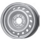 MW 5. 0x13, 4x98, CH 58, ET: 33; диск сталь FIAT SEICENTO / 600
