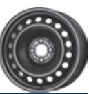 MW 7Jx16 H2; 4x98x58; ET 39; velg teras: Alfa Romeo MiTo 07/08-