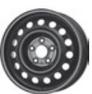MW 6x15, 5x114, 3, CH 67, ET: 48; wheel steel KIA VENGA 02. 10- KRONPRINZ
