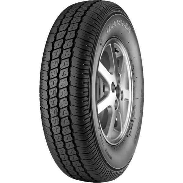 Gt Radial Tires >> Gt Radial Van Summer Tyre 155 80r12 Maxmiler X Rehvid365 Ee