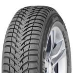 Michelin Sõiduauto lamellrehv 225/50R17 ALPIN A4 RunFlat