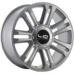 LegeArtis diski Alloy Wheel Neaktuals paramters, 20x8. 5 6x139. 7 ET31
