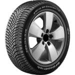 BF GOODRICH passenger Tyre Without studs 205/55R16 BFGoodrich G-GRIP AS 2 91H