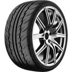 FEDERAL passenger Summer tyre 255/35R20 595 Evo 97Y XL